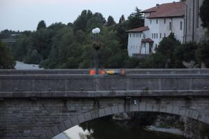 Cividale del Friuli copertina libro il ponte del diavolo natisone