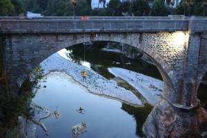 il ponte del diavolo libro cividale del friuli impiccata