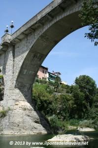 leggenda il ponte del diavolo natisone cividale del friuli