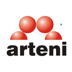 arteni logo
