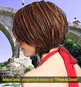 Rebecca Carinci