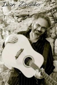 Il Musicista e Compositore Ivan Ziraldo
