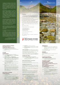 FESTINPARCO 2014 - Natisone un fiume in festa - Programma completo