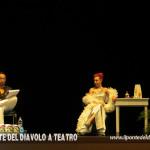 Il Ponte del Diavolo a Teatro
