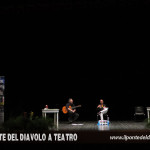 Alberth Mayhem a Teatro
