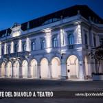 Nuovo Teatro Comunale Gradisca d'Isonzo (GO)
