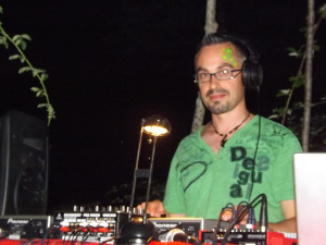 DJ per una notte